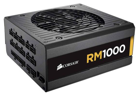 Corsair RM Series Full Modular Power Supply – A Must Have PSU this 2013!