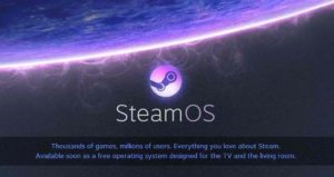 valve steamos for pc