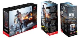 amd radeon r9 290x newegg