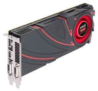amd radeon r9 290x specifications