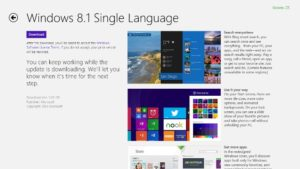 how to fix the Error code 0x80240031 while updating to Windows 8.1
