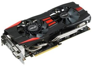 Asus R9280X-DC2-3GD5 specs and price