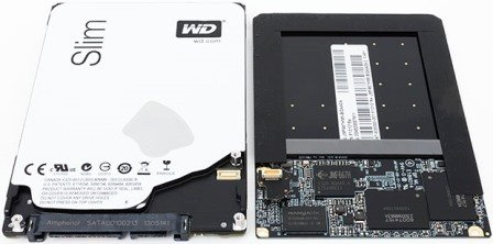WD Black2 review