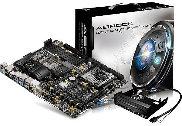 asrock z87 extreme 11-ac review