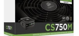 corsair cs750m 80 plus gold 750watts