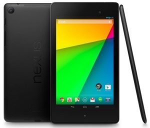 google nexus 7 black friday cyber monday deals 2013