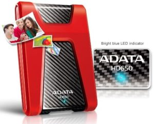 ADATA DashDrive Durable HD650 reviews