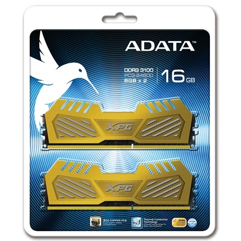 ADATA XPG V2 DDR3-3100 Amazon