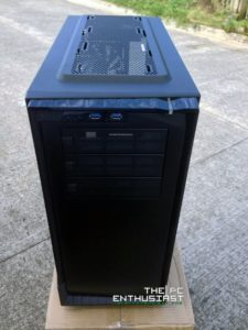 NZXT Source 530 Front