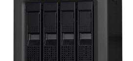 WD My Cloud EX4 NAS Cloud System Review