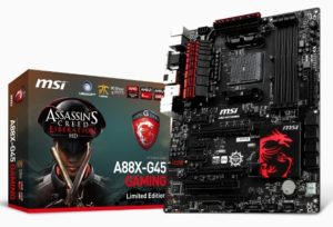 msi a88x-g45 gaming specs price release date