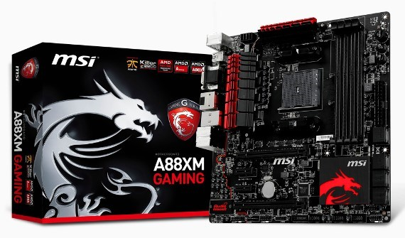 msi a88xm gaming specs price release date