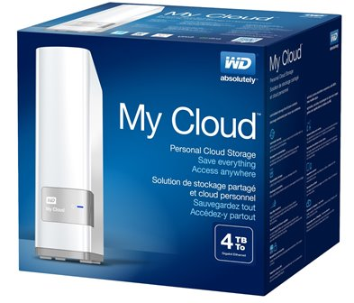 WD My Cloud Your Personal Cloud Storage NAS System – See Specs, Price and Where to Buy