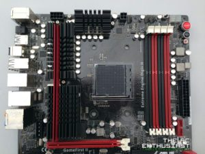 Asus Crosshair V Formula Z review