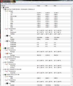 amd 8350 stress test prime95