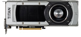 nvidia geforce gtx titan black edition specifications