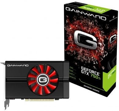 Gainward GeForce GTX 750 Series Unleashed – See Its Features and Specifications