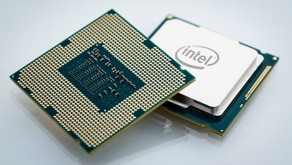 Intel Devil's Canyon Processor