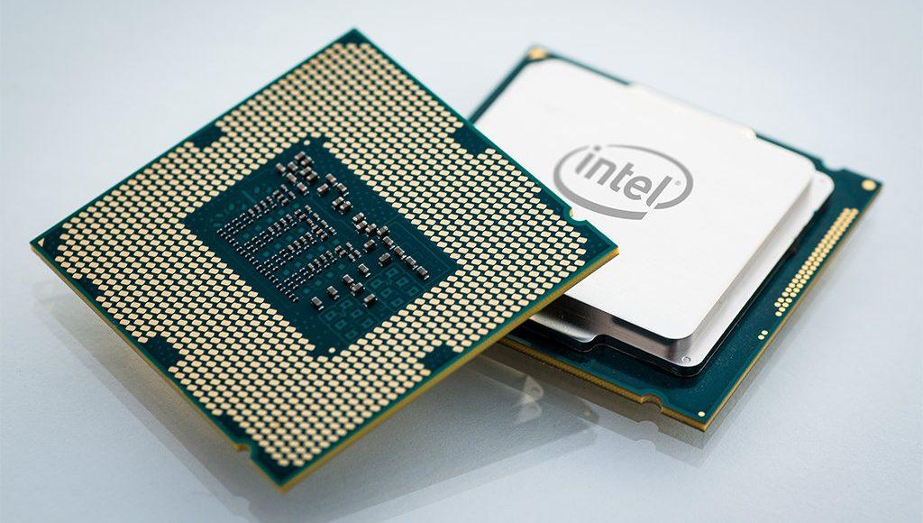 Intel Devil's Canyon Processor