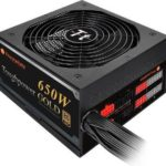 Thermaltake Toughpower Gold 650W