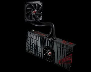 asus rog ares iii 8gb