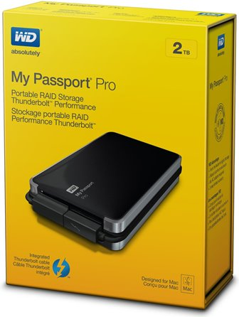wd my passport pro price and where to buy