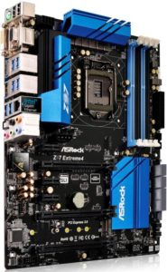 Asrock Z97 Extreme 4 release date