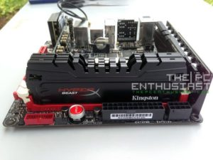 Kingston HyperX Beast 16GB DDR3 2400MHz Review