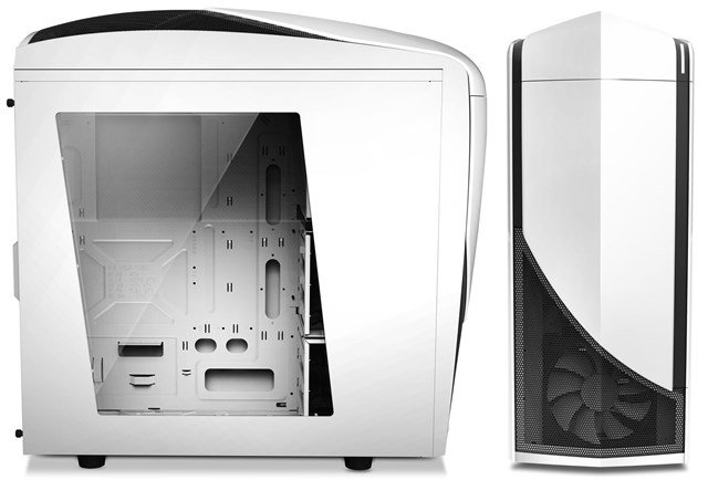 NZXT Phantom 240 Mid Tower Case