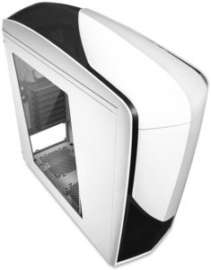 NZXT Phantom 240 Mid Tower Cases