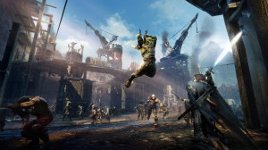 middle earth shadow of mordor gameplay screenshot 004