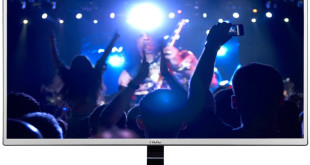 AOC i2473PWM 24-inch IPS Display with Onkyo Speakers