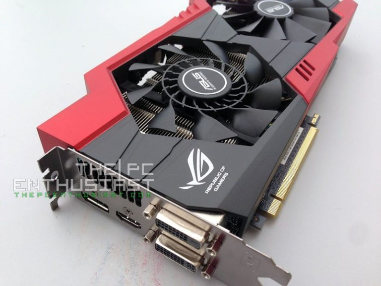 Asus ROG Striker GTX 760 Platinum 4GB Review – High-End Features in a Mid-Range Graphics Card