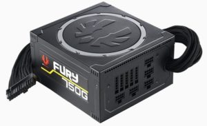 BitFenix Fury PSU Series 550G, 650G, 750G