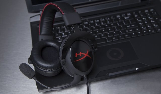 Kingston HyperX Cloud Gaming Headset Reviews