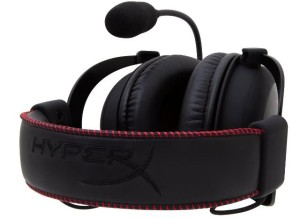 Kingston HyperX Cloud Gaming Headset specifications