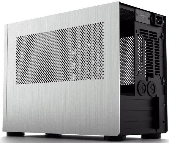 NCASE M1 mini-ITX case