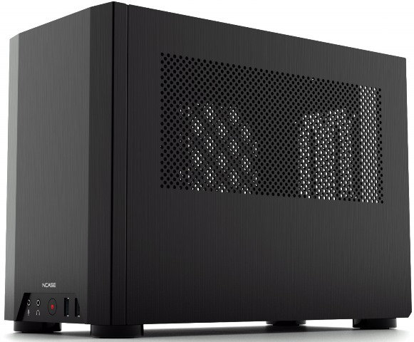 NCASE M1 Mini-ITX Case Unleashed – See Features, Specifications and Price