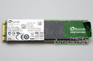 Plextor M6e PCIE 256GB SSD Review-08