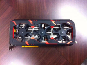 PowerColor Radeon R9 295X2 Devil 13