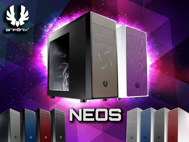 bitefenix neos mid tower case