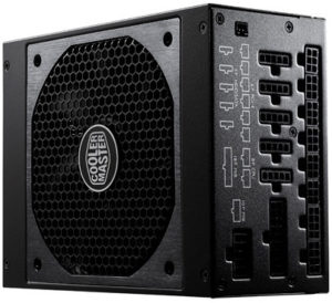 cooler master v1200 full modular psu 80 plus platinum