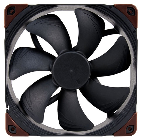Meet the New Noctua Redux and industrialPPC Fans Plus new Accessories – See Features, Specifications and Prices