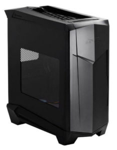 Silverstone RAVEN RV05 reviews