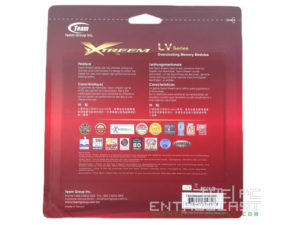 Team Xtreem LV 8GB DDR3 2400 Review-02