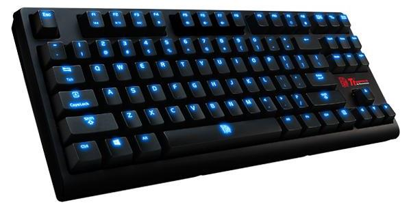 Tt eSports POSEIDON ZX mechanical gaming keyboard
