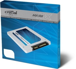 crucial mx100 features