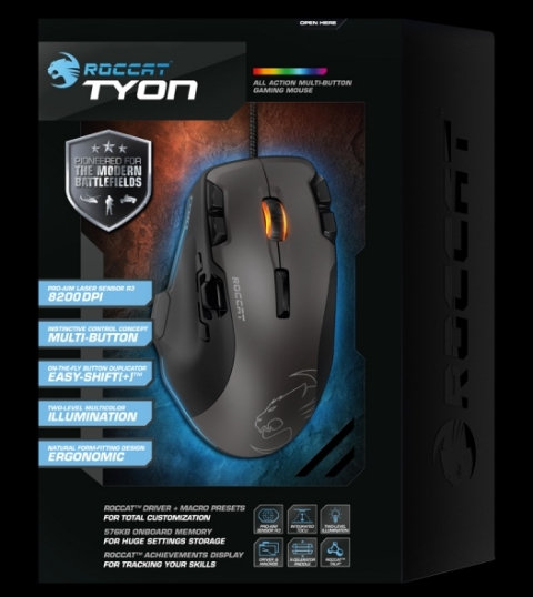 roccat tyon price and availability