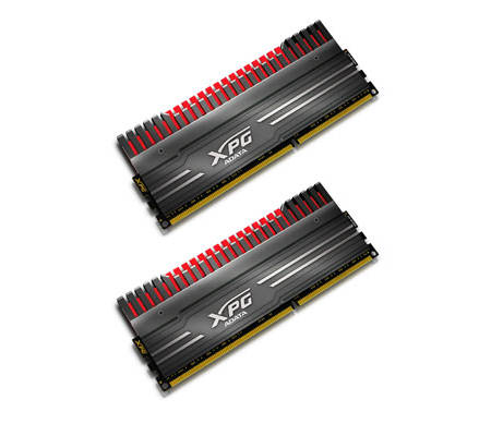 ADATA XPG V3 DDR3 Overclocking Memory Unleashed – See Features and Specifications