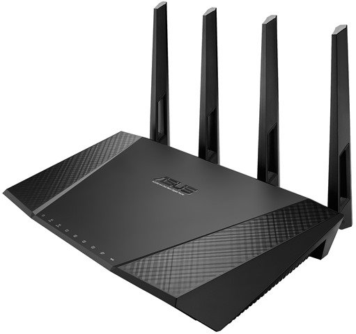 Asus RT-AC87 Dual-Band Wireless-AC2400 Gigabit Router Released – See Features, Specs, Price and Availability